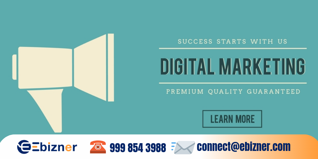 Digital Marketing Agency in Vadodara
